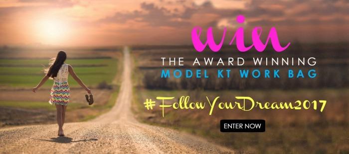 jennifer-hamley-win-a-model-kt-handbag-work-bag-giveaway-followyourdream2017